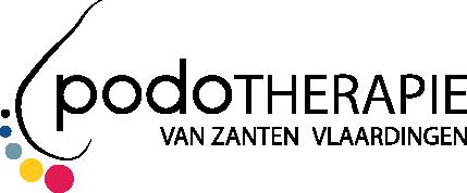 Podotherapie Vlaardingen Logo